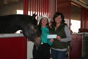 Sunshine Acres Donation GOLDFIELD GHOSTRIDERS APACHE JUNCTION