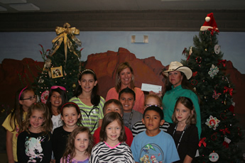 Boys & Girls Club Donation GOLDFIELD GHOSTRIDERS APACHE JUNCTION